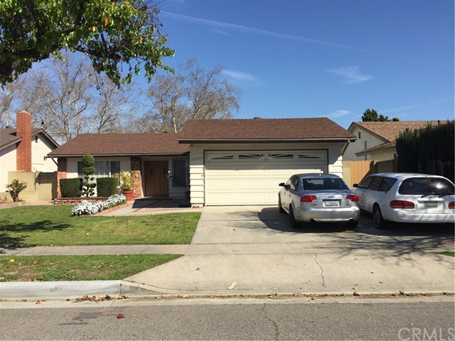 Single Family Home for Rent at 18524 Deloise Avenue Cerritos, California 90703 United States