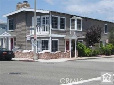 218 Balboa Boulevard, Newport Beach, CA, 92661