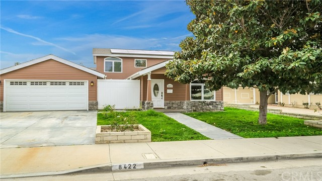 8422  Polder Circle,Huntington Beach  CA