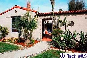 2115 Oakdale Street Pasadena CA  91107