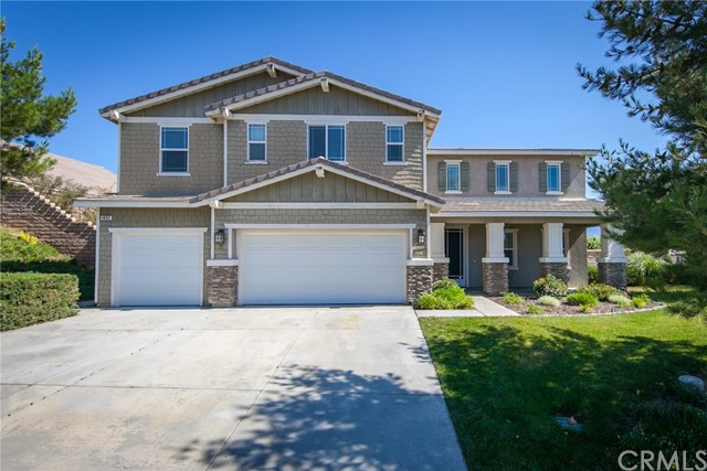 1432 Dunston Street, Beaumont, CA 92223