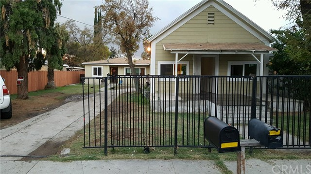 Single Family for Sale at 946 Crescent Avenue N San Bernardino, California 92410 United States