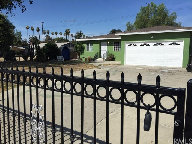 , CA  is listed for sale as MLS Listing CV18164516