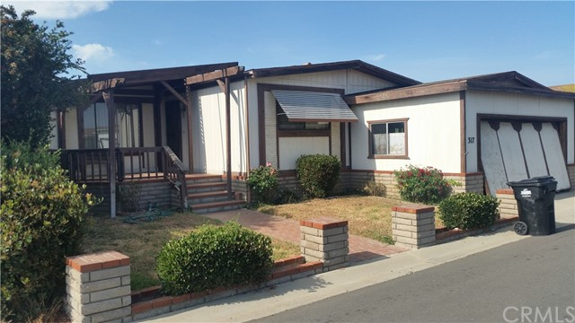 Single Family for Sale at 19009 Laurel Park Drive Rancho Dominguez, California 90220 United States
