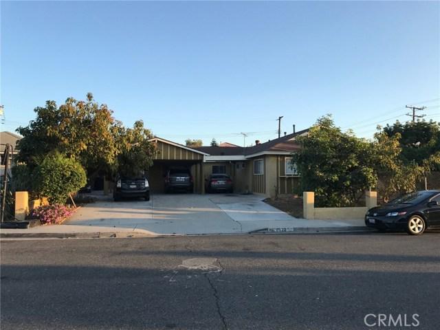 8522 Boyd Avenue Garden Grove, CA 92844 - MLS #: OC17184095