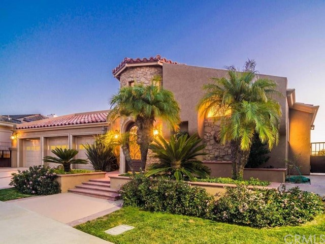 Single Family Home for Rent at 45 Marbella St Dana Point, California 92629 United States