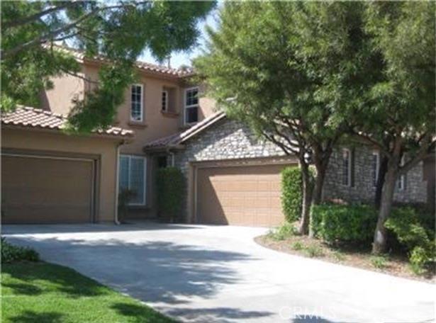 Condominium for Rent at 17157 Coriander St Yorba Linda, California 92886 United States