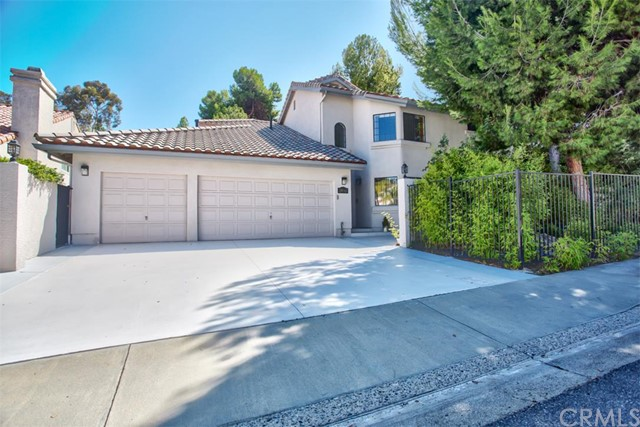 Single Family Home for Rent at 24962 Luna Bonita St Laguna Hills, California 92653 United States