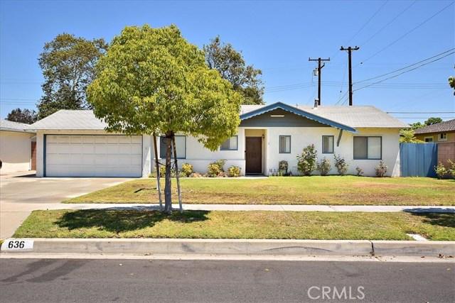 636 S Westchester Dr, Anaheim, CA 92804 Photo 0