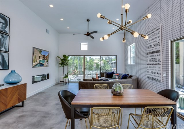 520 S Thornhill Road Palm Springs, CA 92264 - MLS #: RS18237950