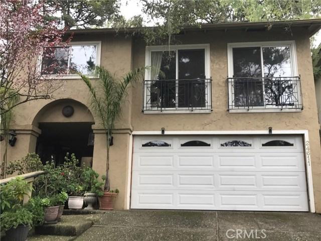 独户住宅 为 销售 在 24611 Lower 卡梅尔海, 加利福尼亚州 93923 美国