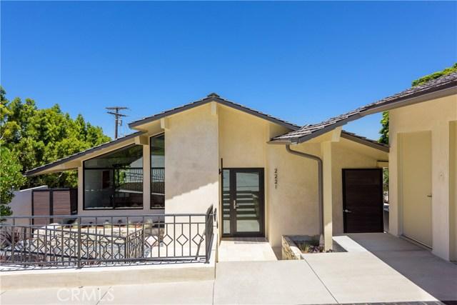 2221 Via La Brea, Palos Verdes Estates CA 90274