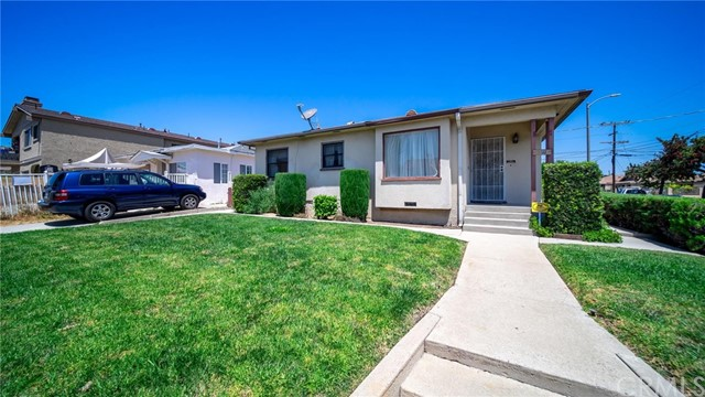 1503 257th, Harbor City, California 90710, ,Residential Income,For Sale,257th,SB20153500