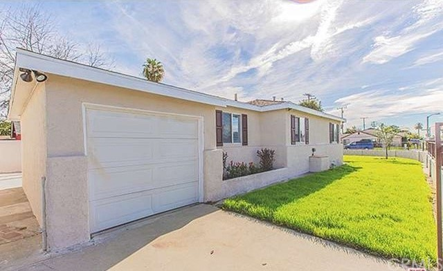 Single Family Home for Rent at 641 Stockwell Street W Compton, California 90222 United States