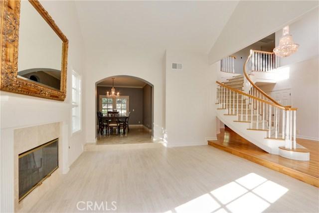 3801 E Woodbine Road Orange, CA 92867 - MLS #: OC18057350