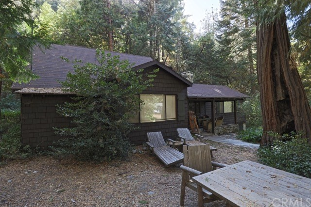 Single Family Home for Sale at 41123 Oak Drive Forest Falls, California 92339 United States