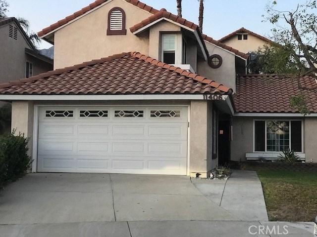 11406 Mount Palomar Street Rancho Cucamonga CA 91737