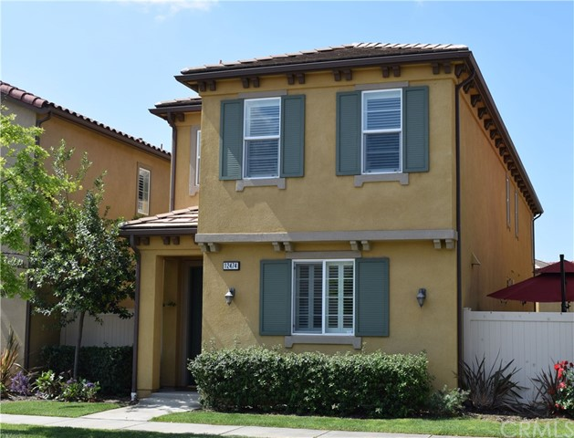Single Family Home for Sale at 12474 Heritage Springs Drive Santa Fe Springs, California 90670 United States