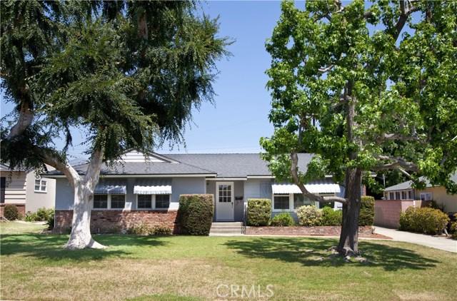322 Trayer Avenue, Glendora, CA 91741
