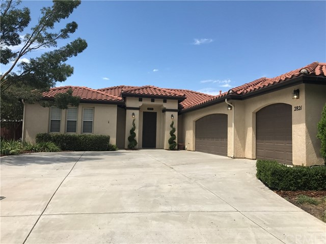 2821 Wedgewood Drive, Paso Robles, CA 93446