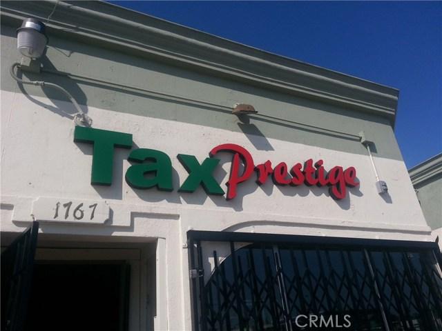 1775 Pacific Avenue, Long Beach, CA, 90813