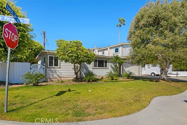 397 La Perle Lane Costa Mesa, CA 92627 - MLS #: OC18163818