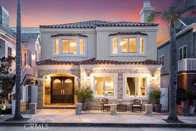 445 Seville Avenue, Newport Beach, CA, 92661