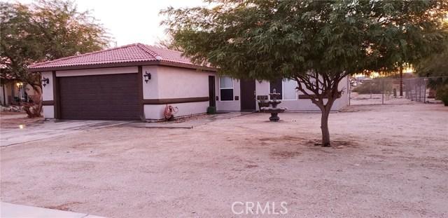 2913 Mission Bay Av, Salton City, CA 92274 Photo