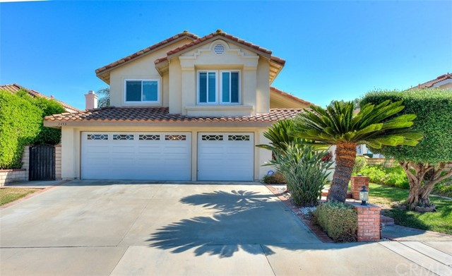 2453   Monte Royale Drive , CHINO HILLS
