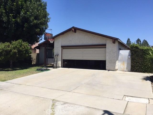 Single Family Home for Rent at 17212 Leslie Avenue Cerritos, California 90703 United States