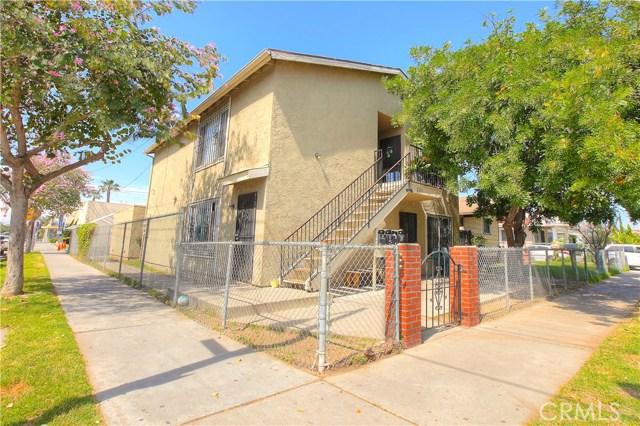 Single Family for Sale at 2201 Elm Avenue Long Beach, California 90806 United States