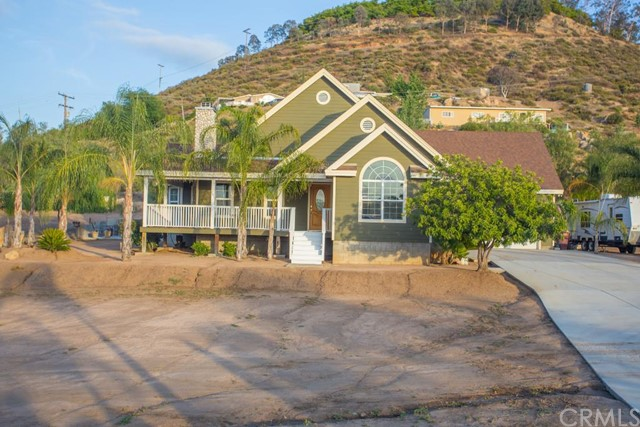 Single Family Home for Sale, ListingId:34044855, location: 29180 Crawford Canyon Road Murrieta 92563