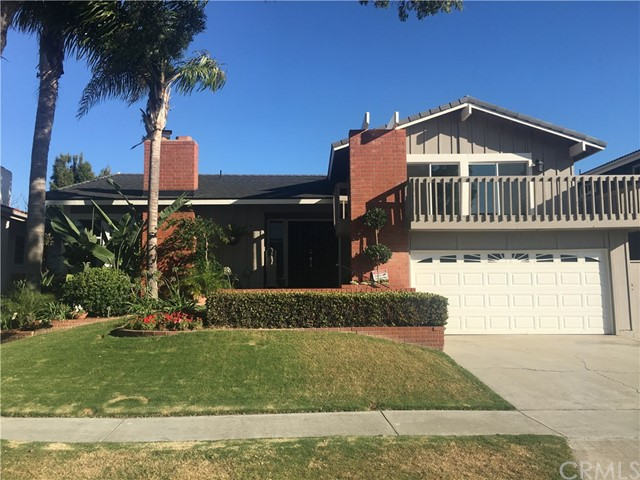 4182  Branford Drive, Huntington Harbor, California