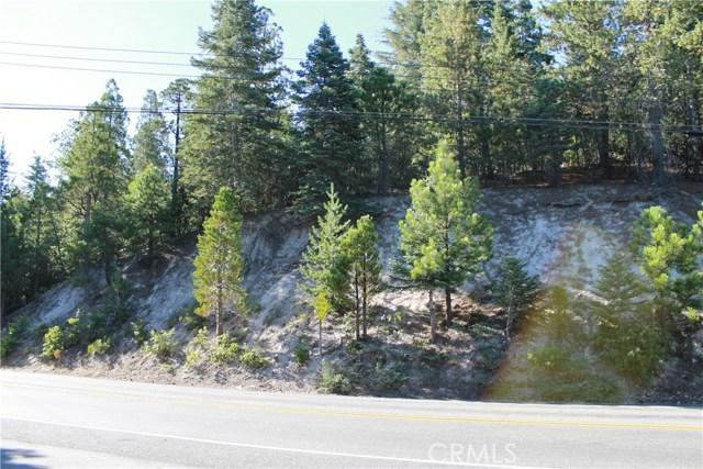 0 Grass Valley Road Lake Arrowhead, CA 92352 - MLS #: EV18004299