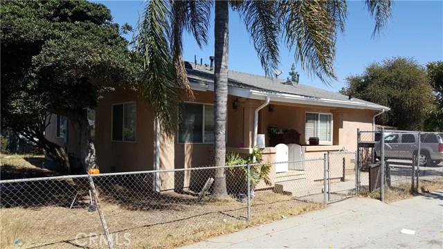 207 Raitt Street, Santa Ana, CA, 92703