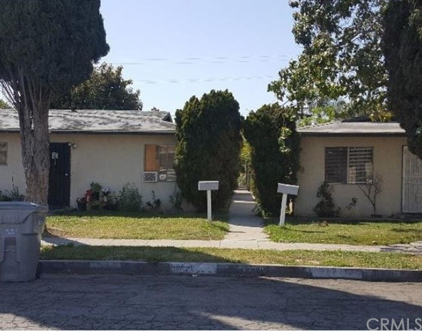 , CA  is listed for sale as MLS Listing RS18091040