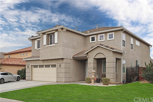 14443 Arthur Street Oak Hills CA 92344