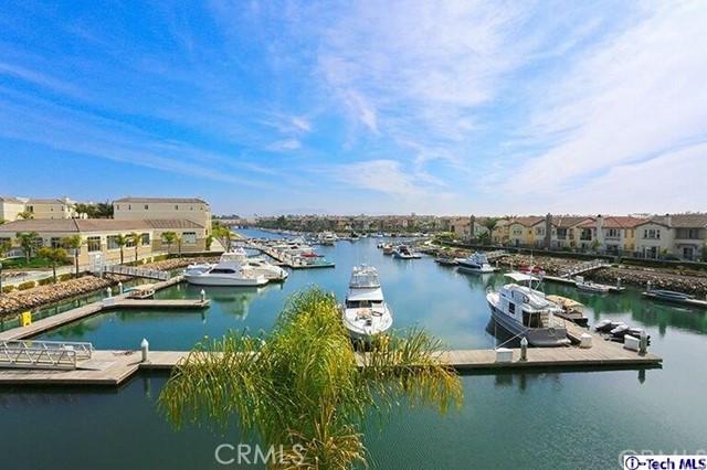 Condominium for Sale at 4344 Tradewinds Drive Oxnard, California 93035 United States
