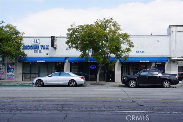 131 Las Tunas Drive, San Gabriel, CA, 91776
