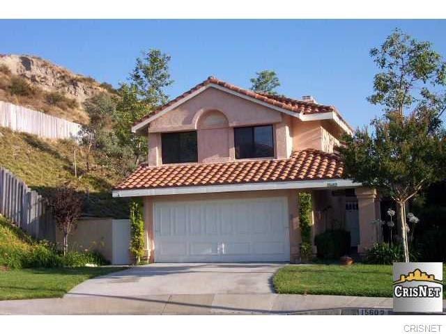 15602   Lucille Court   , CA 91387 is listed for sale as MLS Listing SB15180083