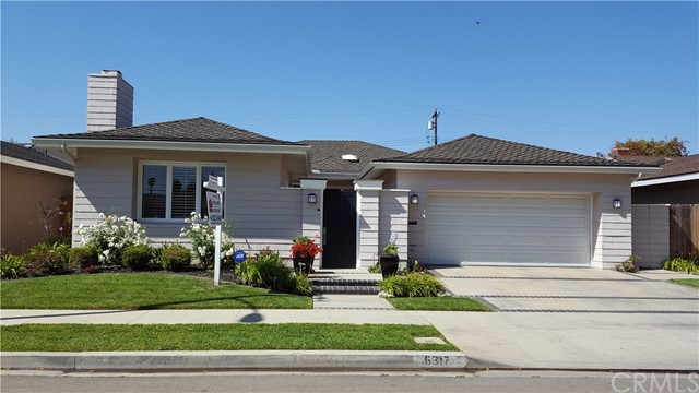 Single Family Home for Sale at 6317 Colorado Street Long Beach, California 90803 United States