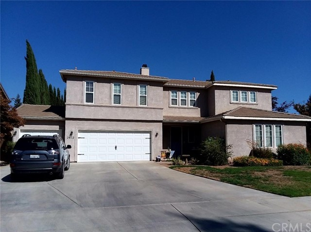 2412 N Anthony Court Visalia, CA 93291 - MLS #: PI18210531