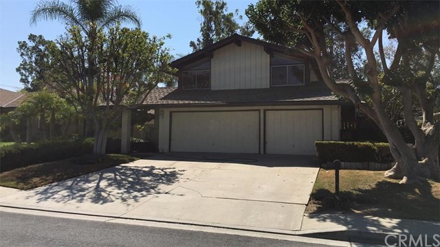 Single Family Home for Rent at 6554 Calle Del Norte E Anaheim Hills, California 92807 United States
