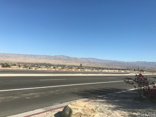 Land for Sale at 0 Dinah Shore Drive Rancho Mirage, California United States
