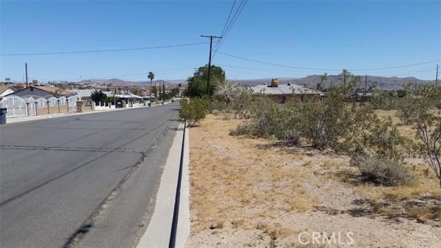 1241 Oasis Drive,Barstow,CA 92311, USA