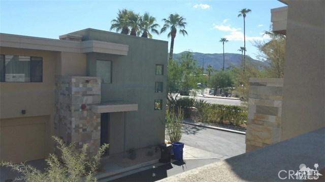 780 Palm Canyon Drive Unit 204 Palm Springs, CA 92264 - MLS #: 218005086DA
