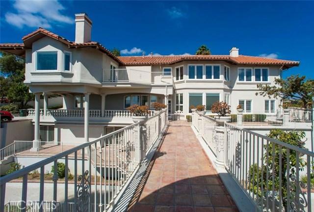 1152 Picaacho Drive, La Habra Heights, CA, 90631