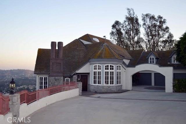 独户住宅 为 销售 在 14844 Finisterra Place Hacienda Heights, 91745 美国