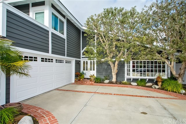 3421 Aquarius Drive Huntington Beach, CA 92649 - MLS #: OC18004616