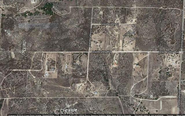 土地,用地 为 销售 在 Jewel Valley Court Boulevard, 加利福尼亚州 91905 美国